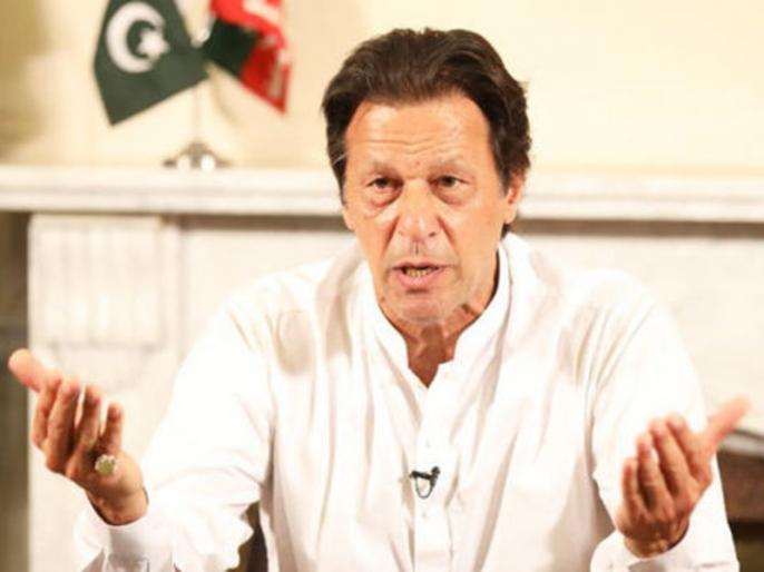 India-Pakistan meeting in New York, PM Imran khan and said Disappointed at the arrogant & negative response by India | भारत-पाक के बीच बातचीच रद्द होने पर बिफरे इमरान खान, कहा- भारत का रवैया नकारात्मक