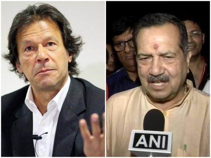 Pakistan lies at the verge of splitting into 5-6 pieces, Says RSS leader Indresh Kumar | '5-6 टुकड़ों में बंटने की कगार पर पाकिस्तान, पश्तूनिस्तान, बलूचिस्तान, सिंध होना चाहते हैं अलग'