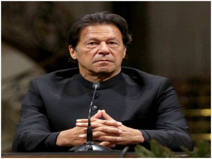 Pakistan Imran Khand Govt no plan to buy corona vaccines soon this year says reports | पाकिस्तान की इस साल कोरोना वैक्सीन खरीदने की कोई योजना नहीं! दूसरे देशों से मिलने वाले 'खैरात' के भरोसे इमरान खान