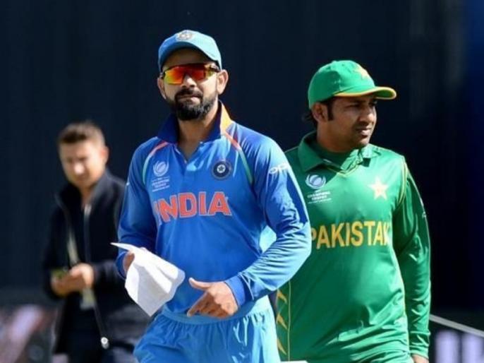 ICC World Cup 2019: India vs Pakistan, Old Trafford, Manchester Weather Forecast, Rain may interrupt | IND vs PAK: भारत-पाकिस्तान मैच पर भी बारिश का खतरा, जानिए रविवार को कैसा रहेगा मैनचेस्टर का मौसम