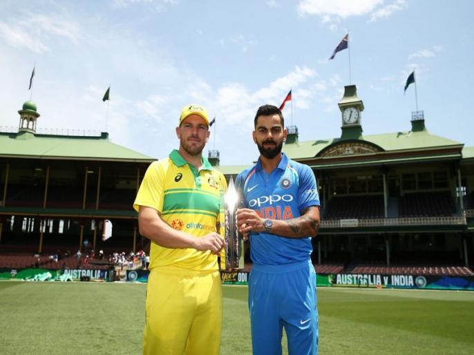 India vs Australia head to head in ODIs, Know odis stats | IND vs AUS: वनडे में भारत-ऑस्ट्रेलिया की भिड़ंत में कौन पड़ा है भारी, जानिए 'चौंकाने' वाला रिकॉर्ड