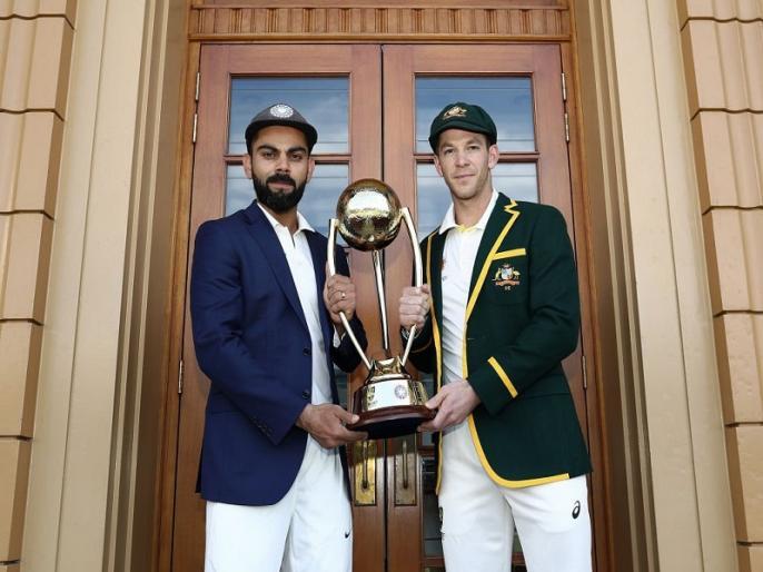 Cricket Australia wants India to play two day-night Tests in 2021 series | भारत के खिलाफ 2021 सीरीज में एक से अधिक डे-नाइट टेस्ट खेलने को इच्छुक है ऑस्ट्रेलिया