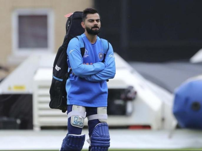ICC World Cup 2019: India vs New Zealand, weather forecast at Nottingham, How washout will affect India | IND vs NZ: भारत-न्यूजीलैंड मैच पर बारिश का खतरा, मैच रद्द हुआ तो किसे होगा फायदा, जानिए