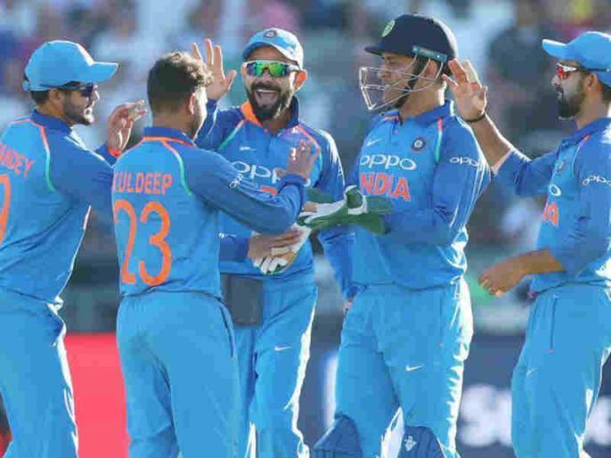 India Vs South Africa, 5th ODI: Live Cricket Score and Live Updates, Port Elizabeth | INDvSA: पांचवें वनडे में भारत की 73 रन से जीत, दक्षिण अफ्रीका के खिलाफ वनडे सीरीज 4-1 से जीती