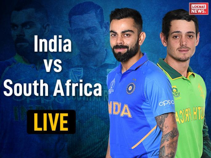 Ind vs SA 2nd T20I Live Score Update, Live Streaming, full score board, match highlights from Mohali   Ind vs SA 2nd T20I: कोहली ने खेली धमाकेदार पारी, भारत ने साउथ अफ्रीका को 7 विकेट से हराया