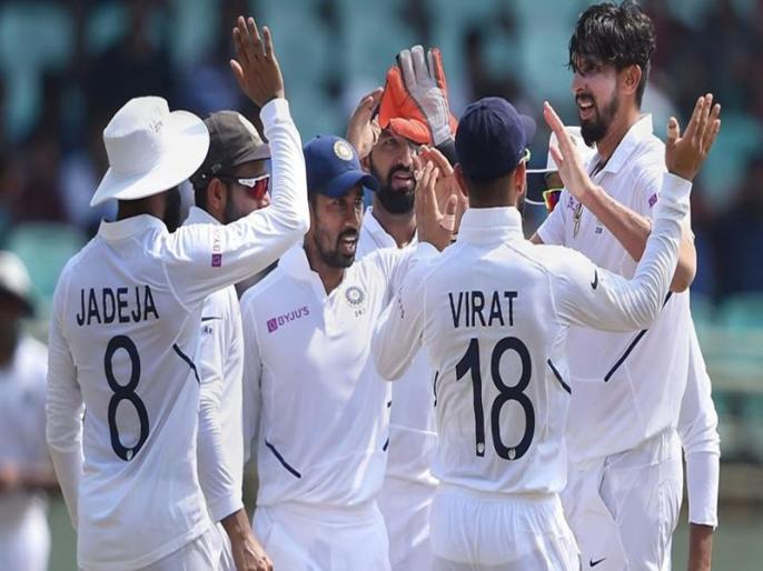 India vs South Africa, 2nd Test, Live Streaming: When And Where To Watch Live Telecast, weather forecast and dream 11 | IND vs SA, 2nd Test, Live Streaming: यहां देखिए भारत-साउथ अफ्रीका के बीच दूसरे टेस्ट मैच का लाइव प्रसारण