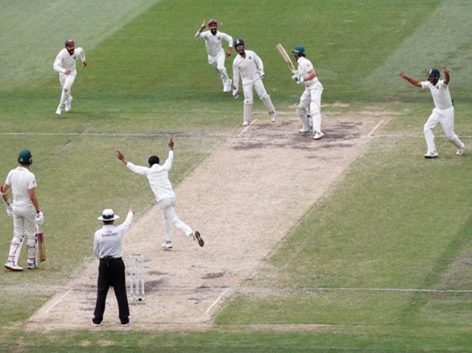 Australia vs India, 4th Test: Ricky Ponting slams Australia after Nathan Lyon opted not to review his lbw | India vs Australia: नाथन लायन के आउट होने पर भड़के रिकी पॉन्टिंग, ऑस्ट्रेलियाई टीम को लताड़ा