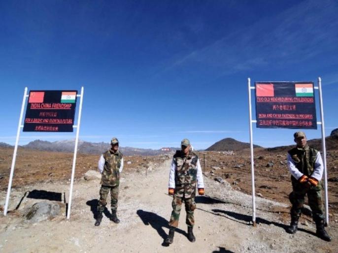 India Vs China Tension on Ladakh border Chinese Army 2 and Indian Army retreat 1 km from Galwan Valley area   India Vs China: लद्दाख सीमा पर तनाव कम, गलवान घाटी के इलाके से चीनी सेना 2 और भारतीय सेना 1 किलोमीटर पीछे हटी