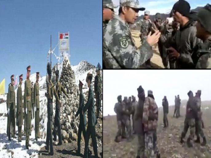 India China clash in Sikkim Naku La sources says several PLA soldiers injured   भारत और चीन के सैनिकों के बीच सिक्किम में बॉर्डर पर झड़प, चीन के 20 सैनिक घायल, घुसपैठ की कर रहे थे कोशिश
