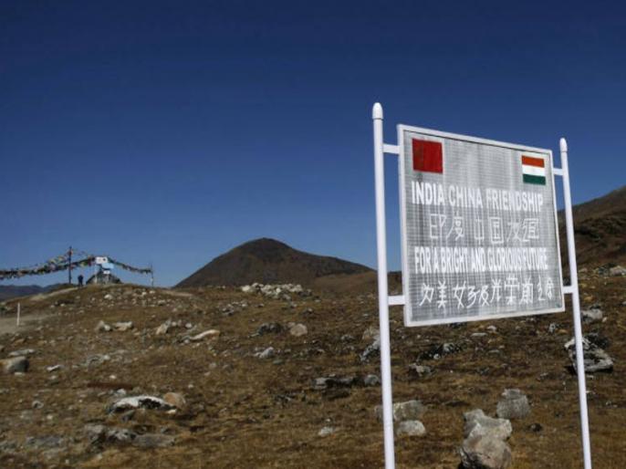On the northern bank of Lake Pangong in eastern Ladakh, there was an aerial firing warning by Chinese soldiers: sources   पूर्वी लद्दाख में पैंगोंग झील के उत्तरी तट पर चीनी सैनिकों ने चेतावनी देते वाली हवाई फायरिंग की थी: सूत्र