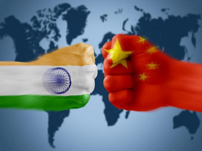 Tension persists despite withdrawal of some troops along Sino-India border: US intelligence report | अमेरिकी खुफिया रिपोर्ट में दावा- सैनिकों को हटाए जाने के बावजूद चीन-भारत सीमा पर तनाव बरकरार