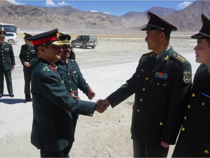 Global Times claims: India-China ready to withdraw troops in batches from Galvan Valley, June 30 meeting decided | ग्लोबल टाइम्स का दावाः गलवान घाटी से बैच में सैनिक हटाने को तैयार भारत-चीन, 30 जून की बैठक में हुआ फैसला