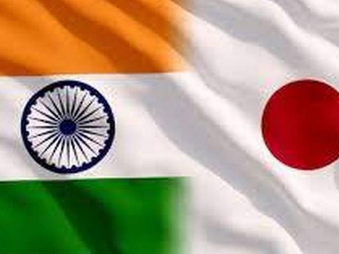 Corona transition gives India and Japan an opportunity to further strengthen ties: report | कोरोना संक्रमण ने भारत व जापान को संबंधों को और मजबूत करने का अवसर दिया: रिपोर्ट