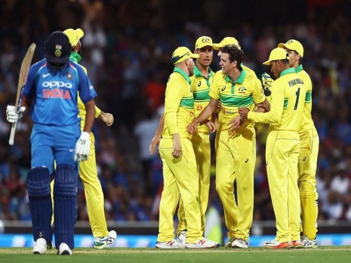 India vs Australia: Virat Kohli reveals why India lose in sydney ODI against Australia   Ind vs AUS: सिडनी में हार के बाद कोहली ने खोला राज, बताया रोहित-धोनी की साझेदारी के बावजूद क्यों हारा भारत