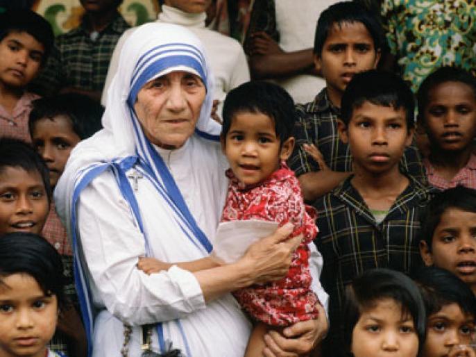 Missionaries of Charity Mother Teresa Bharat Ratna RSS demand | मिशनरीज ऑफ चैरिटी में बच्चों की बिक्री पर बवाल, RSS की मांग- मदर टेरेसा से वापस लेना चाहिए भारत रत्न