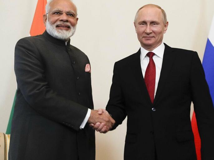 India-Russia FriendshipChallengesChanging World foreign minister Sergey Lavrov indiaShobhana Jain's Blog | बदलते विश्व में 'भारत-रूस मैत्री' की चुनौतियां, शोभना जैन का ब्लॉग