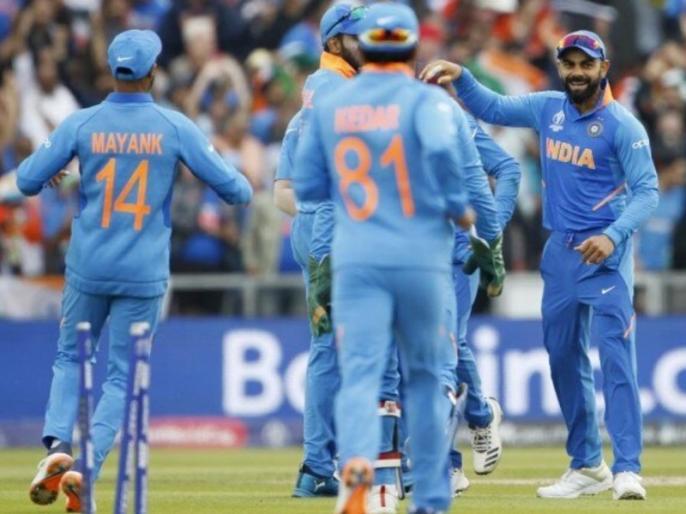 India squad announcement for west indies tour, many new faces might get chance | IND vs WI: वेस्टइंडीज दौरे के लिए टीम इंडिया का चयन आज, इन नए चेहरों को मिल सकती है जगह
