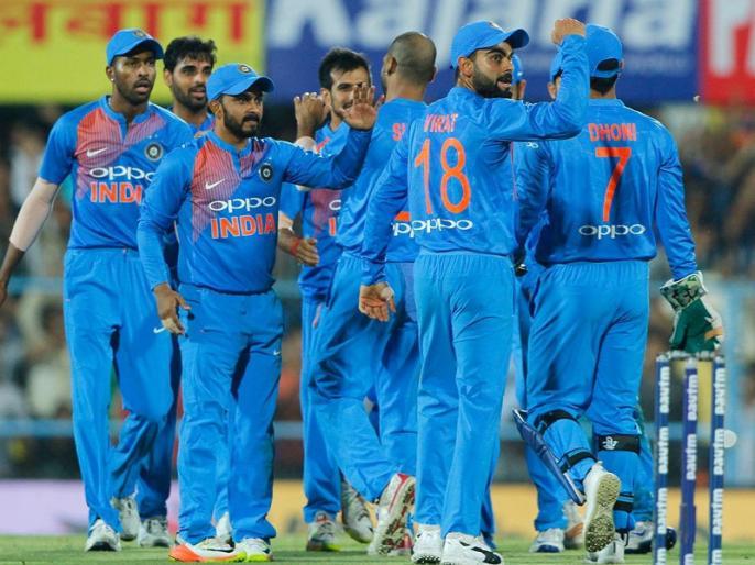 Image result for भारत का यह खिलाड़ी आयरलैंड में होगा शामिल
