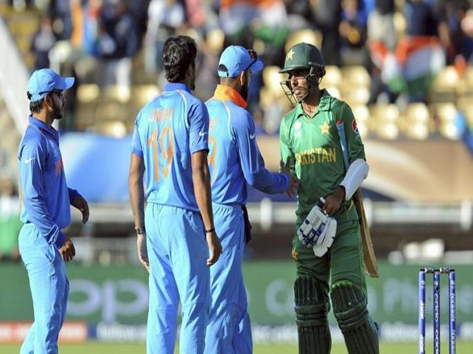 BCCI official says, India will play Pakistan only after hostilities end | BCCI ने किया साफ, बताया भारत कब खेलेगा पाकिस्तान के साथ क्रिकेट टूर्नामेंट