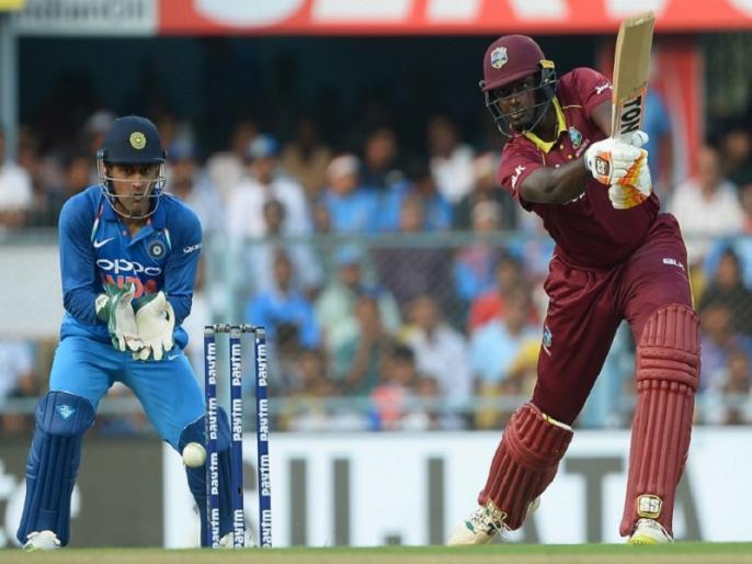 India vs West Indies: Barsapara Cricket Stadium, interesting journey from dumping ground to stadium | Ind vs WI:'कूड़े के ग्राउंड' से बरसापारा क्रिकेट स्टेडियम बनने की रोचक कहानी, गुवाहाटी में आठ साल बाद लौटा वनडे क्रिकेट