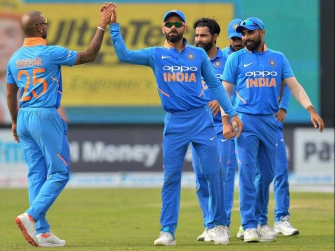 ICC World Cup 2019: probable 15-man Indian squad | वर्ल्ड कप 2019: टीम इंडिया का चयन आज, पंत-कार्तिक में मुकाबला, इन 15 खिलाड़ियों को मिल सकती है जगह