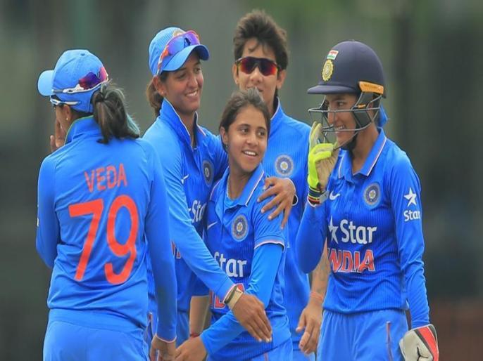 India Women A team to visit Australia for the first time in history | भारतीय महिला क्रिकेट टीम दिसंबर में ऑस्ट्रेलिया का करेगी दौरा