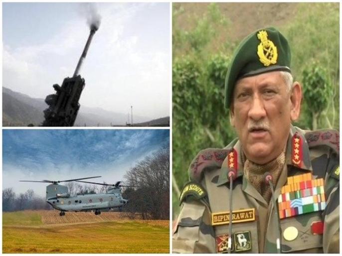 Indian Armed Forces to conduct HimVijay War Games in Arunachal Pradesh close to China Border | भारतीय सेना के ये 'वॉर गेम्स' ही कर देंगे चीन के हौसले पस्त, असल लड़ाई की तो बात की कुछ और होगी