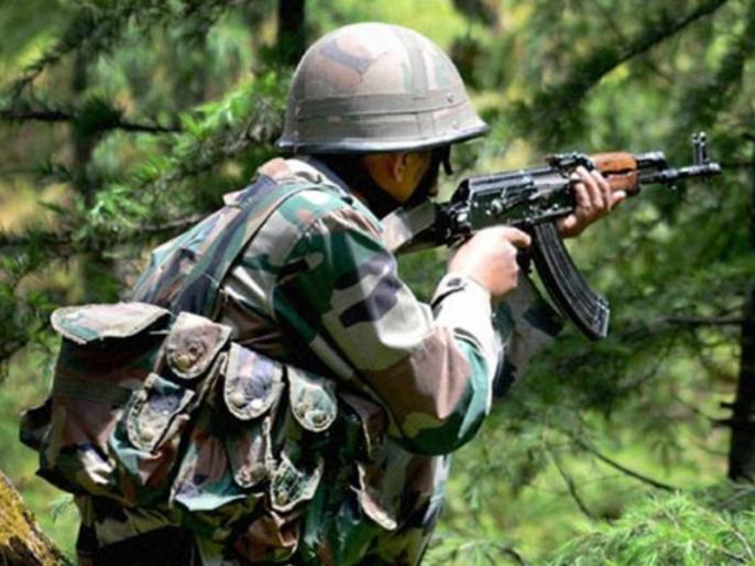 Indian Army launches campaign about coronavirus in remote Jammu and Kashmir areas to assist people | कोरोना वायरस: सेना ने लोगों की मदद के लिए जम्मू कश्मीर में दूरदराज क्षेत्रों में शिक्षा अभियान किया शुरू