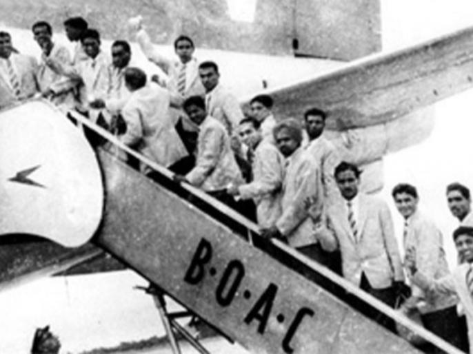 Why did India withdraw from 1950 FIFA world cup? | आखिर 1950 में भारत क्यों हटा था फीफा वर्ल्ड कप खेलने से पीछे? 68 साल बाद भी 'अंतहीन' बहस जारी