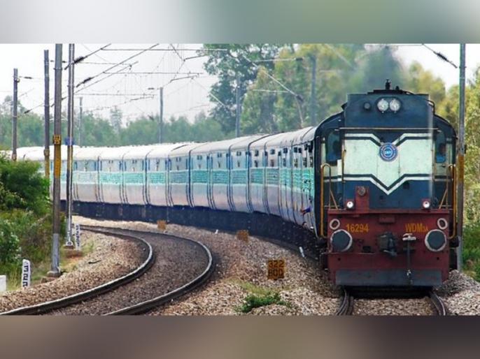 7 special trains within Tamil Nadu will be cancelled from today till July 15 | कोरोना वायरस के बढ़ते मामलों के चलते सात स्पेशल ट्रेनें रद्द