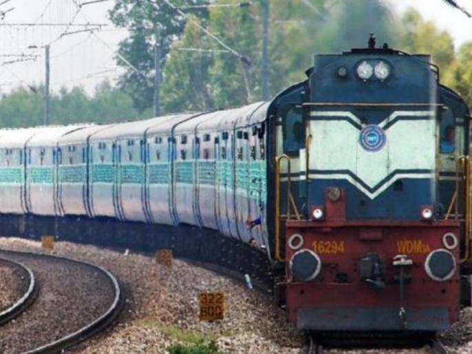 Lockdown: 20 special trains carrying migrant workers stuck in Madhya Pradesh | Lockdown: प्रवासी श्रमिकों को ले जारी रही 20 विशेष ट्रेनें मध्य प्रदेश में अटकीं