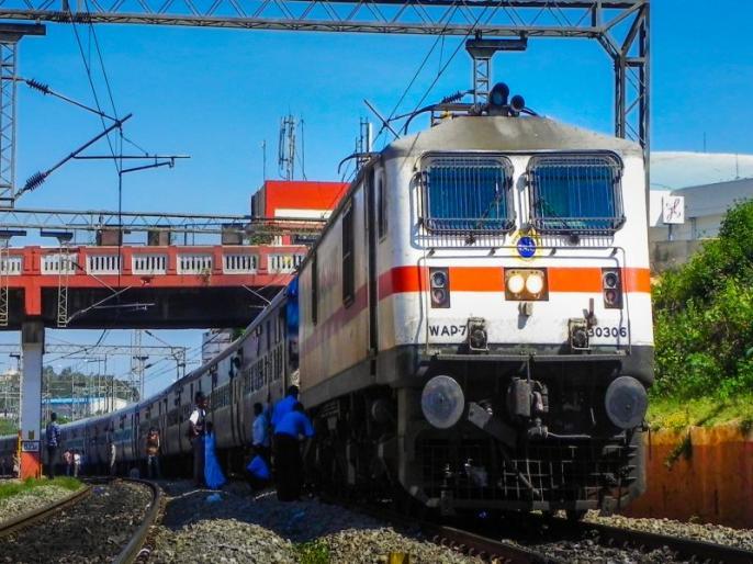 Indian Railway: Around 200 Pooja special trains will run for Dussehra-Diwali and Chhath from October 15 | Indian Railways: दशहरा-दिवाली और छठ के लिए 15 अक्तूबर से चलेंगी करीब 200 पूजा स्पेशल ट्रेन