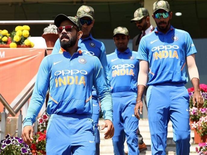 icc cricket world cup 2019 Bihar fan Kishanganj died during watching india vs new zealand semifinals | वर्ल्ड कप के सेमीफाइनल में इंडिया की हार के साथ बिहार के एक फैन की सांसें रुकीं, कोलकाता में भी एक फैन की मौत