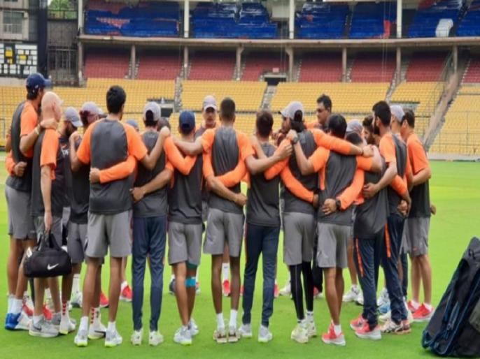 team india selection headache before afghanistan historic test at bengaluru   अफगानिस्तान टेस्ट से पहले इस मुश्किल में टीम इंडिया का फंसना तय, आसान नहीं होगा फैसला लेना