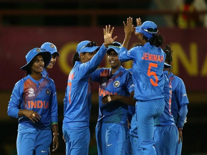 icc womens world t20 india vs new zealand when and where to watch live telecast online   ICC Women's World T20: भारत-न्यूजीलैंड के बीच मैच को कब, कहां और कैसे देखें ऑनलाइन और लाइव, जानिए