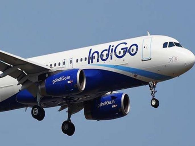 IndiGo says flier tests positive after landing in Coimbatore all crew members gets quarantine | इंडिगो विमान में यात्रा करने वाला शख्स निकला कोरोना पॉजिटिव, फ्लाइट के लैंड होने के बाद टेस्ट में हुई पुष्टि