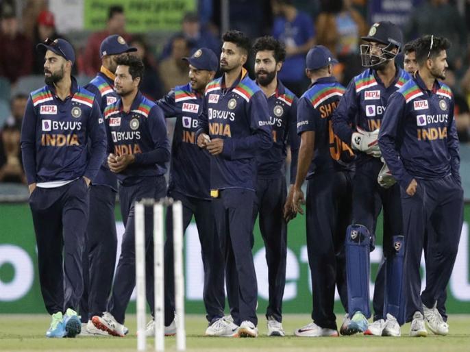 India vs England ODI series in Pune to go ahead without spectators amid Maharashtra Covid-19 spike | Ind vs Eng: पुणे में होगा भारत और इंग्लैंड के बीच वनडे सीरीज का आयोजन, लेकिन दर्शकों को नहीं मिलेगी एंट्री, जानें वजह