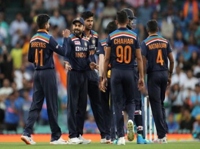 India Predicted Second String Squad For Sri Lanka Limited-Overs Tour | श्रीलंका दौरे पर टीम इंडिया खेलेगी 3 वनडे और 3 टी20 मैच, इस दिग्गज को मिल सकती है कप्तानी