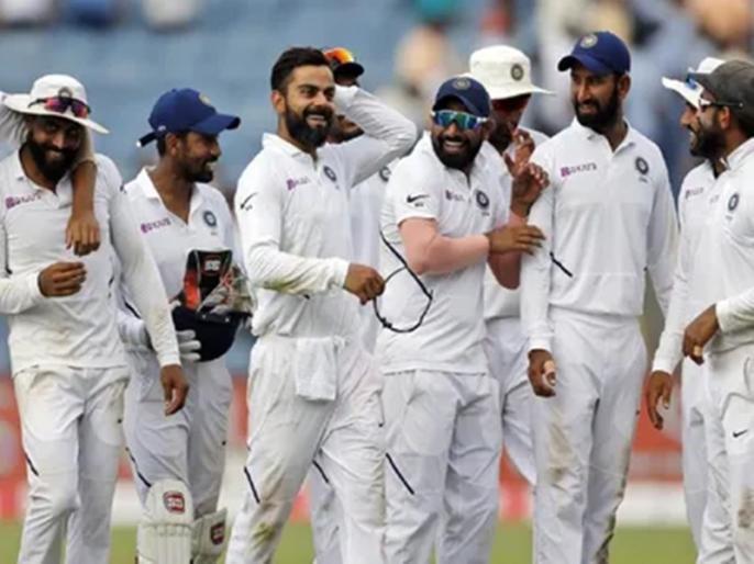 Virat Kohli to lead 20-member India squad for ICC World Test Championship final and England series   दो जून को इंग्लैंड के लिए रवाना होगी भारतीय टीम, परिवार भी जाएंगे साथ लेकिन पूरी करनी होगी यह शर्त