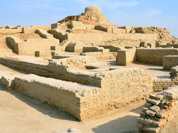 Climate change and monsoon may be the cause of rise and fall of Indus Valley Civilization study reveals | सिंधु घाटी सभ्यता के उदय और पतन का कारणजलवायु परिवर्तन औरमॉनसून हो सकता है,अध्ययन में खुलासा