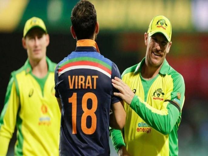 India vs Australia 2020 2nd ODI Weather forecast pitch report DreamXI probable playing XI | Ind vs Aus 2020, 2nd ODI: क्या मौसम बिगाड़ेगा भारत-ऑस्ट्रेलिया मैच का रोमांच? यहां जानिए वेदर रिपोर्ट