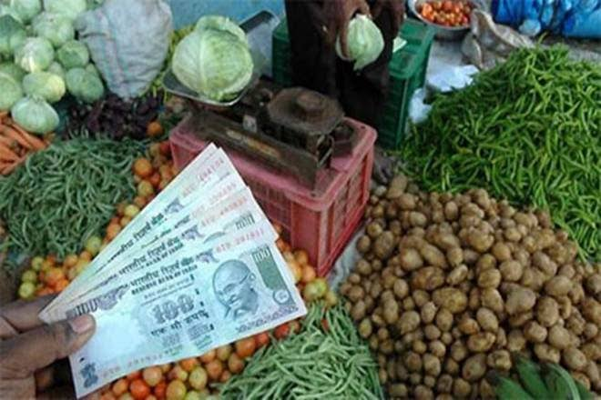 Retail Inflation: Inflation in July rose to 6.93%, food items became more expensive | Retail Inflation: जुलाई में महंगाई दर बढ़कर हुआ 6.93%, खाने-पीने के सामान हुए और महंगे