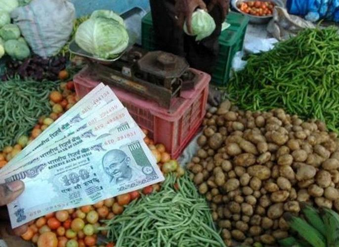 annual rate of inflation, based on monthly WPI stood at 1 percent for month of March 2020 | WPI Inflation: कोरोना लॉकडाइन के बीच थोक मुद्रास्फीति की दर मार्च में घटकर 1 फीसदी रही