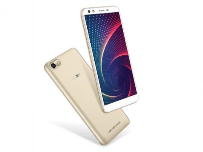 Intex Launched Infie 33, Infie 3 With 18:9 'Full View' Display smartphone in India | Intex ने भारत में लॉन्च किया 'फुलव्यू' डिस्प्ले वाला स्मार्टफोन, कीमत 4,649 रुपये