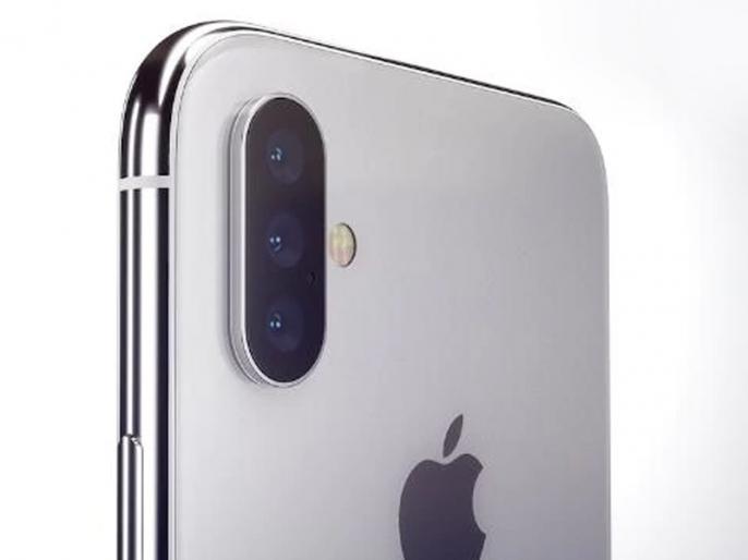 Apple iPhone launch in 2019: Apple to launch 3 new iPhones this year features, triple rear camera | Apple इस साल तीन नए iPhone करेगी लॉन्च, एक मॉडल होगा ट्रिपल रियर कैमरा से लैस