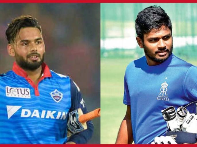 IPL 2021Rajasthan Royals vs Delhi Capitals7th MatchSanju SamsonRishabh Pant | IPL 2021:संजू सैमसन औरऋषभ पंत में टक्कर, दो युवा कप्तान भिड़ेंगे, ये है प्लेइंग इलेवन...