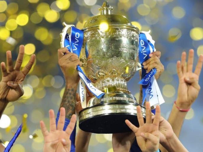 IPL title sponsorship: Eyes on Amazon, Unacademy and Jio | IPL 2020: रोचक हुई टाइटल स्पॉन्सरशिप की रेस, नजरें ऐमजॉन, अनअकैडमी पर, जियो बन सकता है छुपा रुस्तम