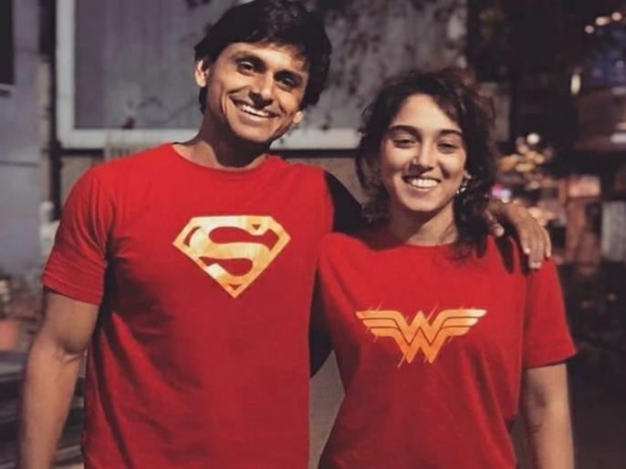 Ira Khan is dating Aamir Khan fitness coach Nupur Shikhare Said by media reports | ब्रेकअप के बाद फिर से प्यार में पड़ी आमिर खान की बेटी इरा, पिता के फिटनेस कोच को कर रही हैं डेट