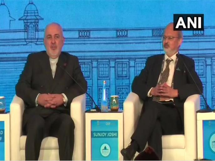 Iran: Javad Zarif on being asked how you see entire development in region, says Very dangerous | अमेरिका से तनाव के बीच दिल्ली पहुंचे ईरान के विदेश मंत्री ने कहा- स्थिति है बहुत गंभीर