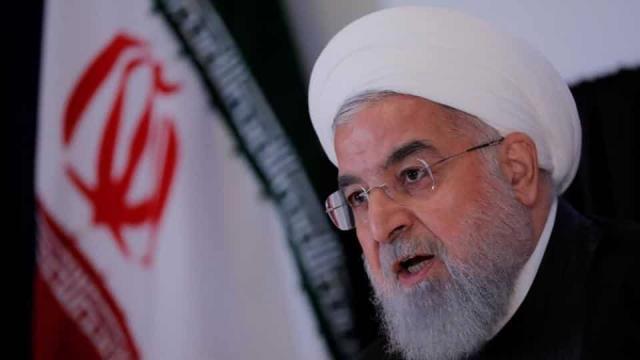 Unlikely to negotiate the US does not change behavior: Iran | अमेरिका के बर्ताव नहीं बदलने तक बातचीत की संभावना नहीं :ईरान